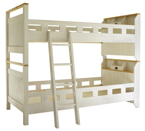 ビシャック2段ベッド