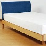 全5色からカバーを選べるスマートシングルベッド