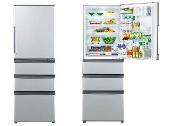 リース冷蔵庫350l