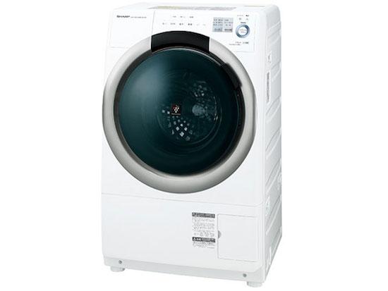 リース洗濯機ドラム式7kg