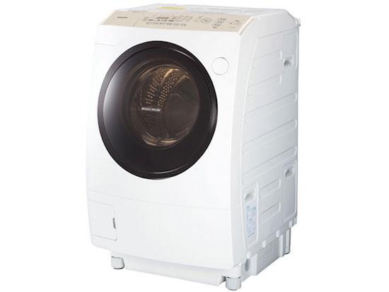 リース洗濯機ドラム式9kg
