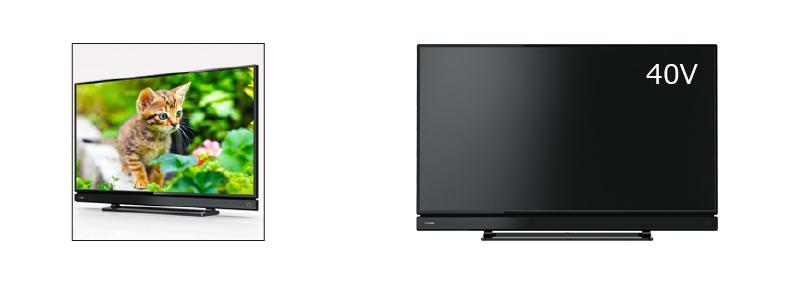 40型テレビ再リース