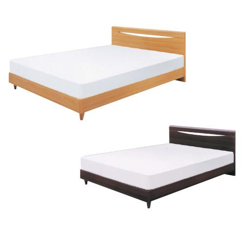 フロロ2ベッド