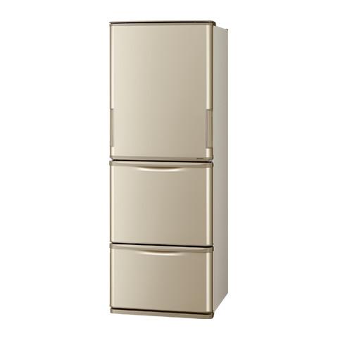 冷蔵庫350l