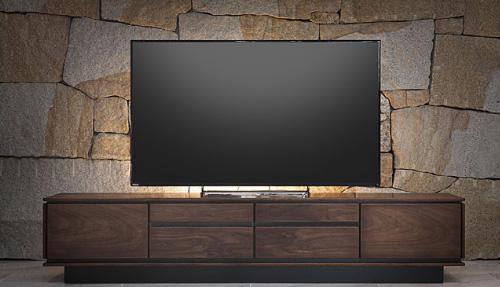 リースアップテレビボード