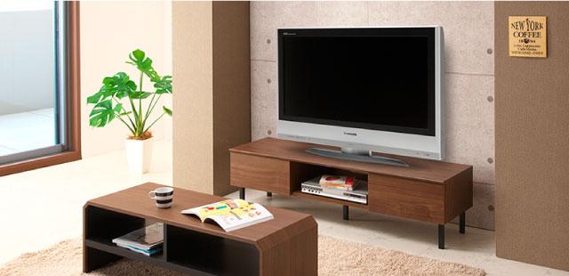 ラナ140テレビボード